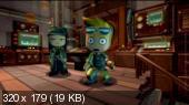 [Wii] MySims SkyHeroes [PAL] [Multi5] [2010]
