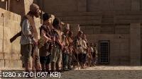 Царь Скорпионов 2: Восхождение войнов / The Scorpion King 2: Rise of a Warrior (2008) BD Remux + BDRip 1080p / 720p + HDRip 2100/1400/700 Mb