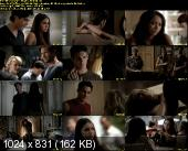The Vampire Diaries / Pamietniki Wampirow S03E04 PL.WEB-DL.XviD-DeiX | Lektor PL