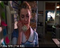 Официантка / Waitress (2007) DVD5 + DVDRip