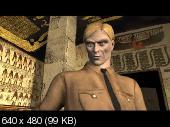 Amenophis: Resurrection / Проклятье фараонов (PC/RUS)