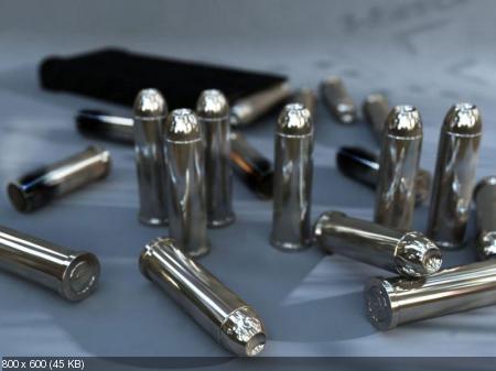 Weapon Wallpapers 2012 / Оружейные обои 2012