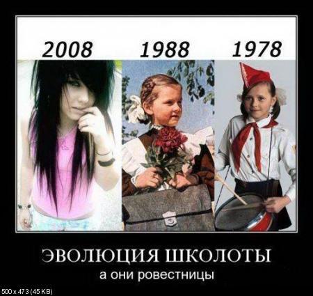 Свежая подборка демотиваторов от 13.02.2012