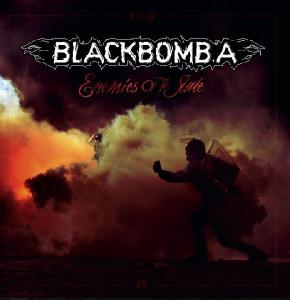 Black Bomb A - Enemies Of The State (2012)