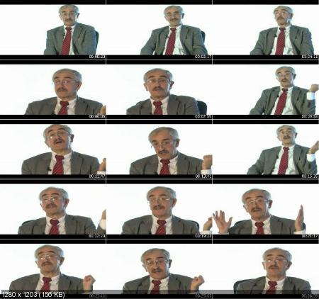 Как отложить наступление физической старости (2011) WebRip. Скриншот №1