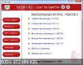 """Видеокурс """"Seokurs - шаг за шагом"""" (2011)"""