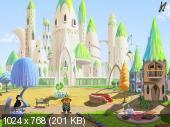Волшебник Изумрудного города: Урфин Джюс и его деревянные солдаты (RUS)