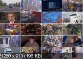 Мегазаводы. Тягачи / Megafactories. Trucks (2012) IPTVRip