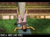 Йога для расслабления, снятия усталости и стресса (DVDRip) 2009