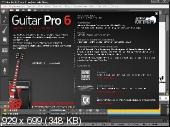 Guitar Pro 6.1.1 r10791 (2012)