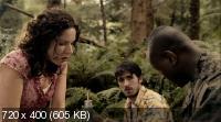 Свирепая планета / Ferocious Planet (2011) DVDRip