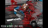 Metal Dead (PC/2012)