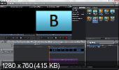 MAGIX Video Pro X4 11.0.5.26 (2012)