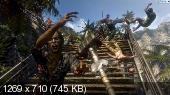 Dead Island + 3 DLC (2012/Steam-Rip/Full RU)