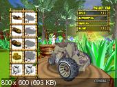 Jungle Kartz (PC/2012/MULTi5)
