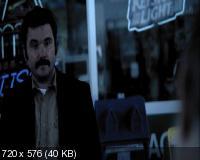 Ужасный способ умереть / A Horrible Way to Die (2010) DVD5