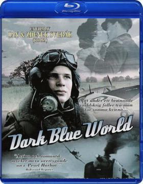 Зияющая синева / Tmavomodry svet / Dark Blue World (2001) BDRip 1080p