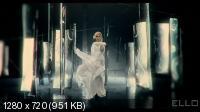 Полина Гагарина - Спектакль окончен (2012) HDTV 720p