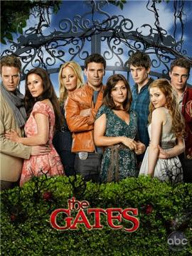 Врата / The Gates [Сезон: 1] (2009) WEB-DL 720p