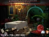 Mystery Murders: Jack the Ripper (PC/2012/RU)