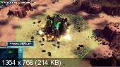 Command & Conquer 4: Tiberian Twilight RePack Механики