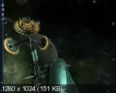 X3 Albion Prelude v1.1 + X3 Terran Conflict v3.2 (RePack BoxPack)