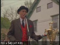 Бегство / Virginia's Run (2002) DVDRip