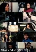 Niebezpieczne tajemnice / Fatal Secrets (2009) DVDRip.XviD-BiDA Lektor PL