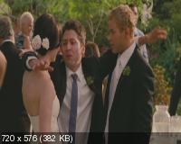 Сначала любовь, потом свадьба / Love, Wedding, Marriage (2011) DVD5