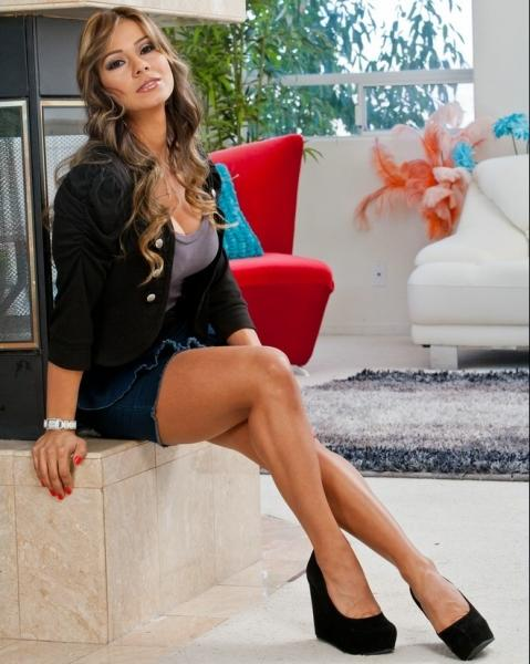 Esperanza Gomez (2012/MyFriendsHotMom.com/NaughtyAmerica.com/SiteRip)