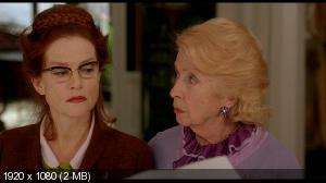 8 женщин / 8 femmes (2002) BD Remux + BDRip 1080p / 720p + BDRip