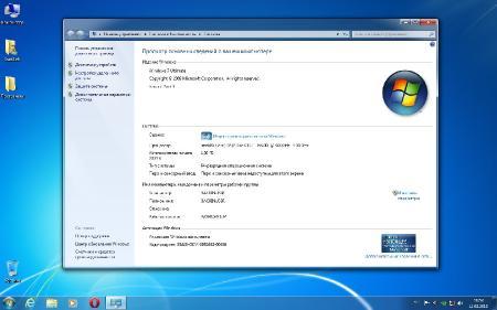 Windows 7 Ultimate [ v.8.2.12, SP1 WPI, x64, By StartSoft, Rus, 2012 ]