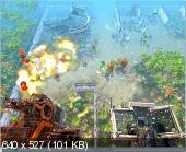 Cannon Fodder 3 (2012/Русский)
