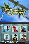 Tropical Lost Island v1.1 [EUR] [NDS]