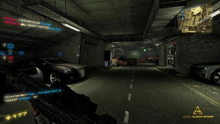 Nuclear Dawn (2011/Multi-3/RUS/Steam-Rip) Релиз от 13.02.2012