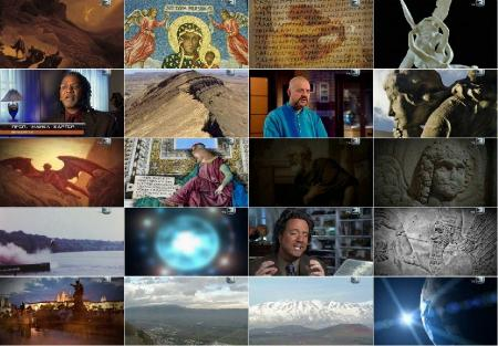 Загадки истории. Происхождение ангелов (2011) SATRip