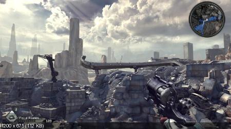 Rage - Update 2 (2012/RUS/ENG)