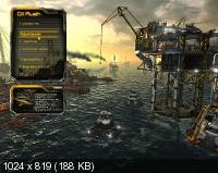 Oil Rush (v. 1.03/2012/PC/RePack/RU / ENG)