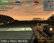 Battlefield 2142 [L] (PC/RUS/Multi14/2006)
