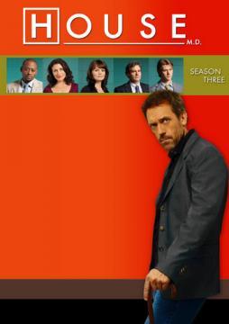 Доктор Хаус / House M.D. [Сезон: 3] (2006) WEB-DL 720p