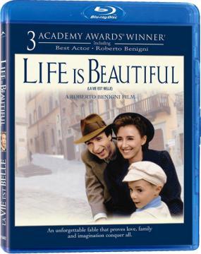 Жизнь прекрасна / La Vita и bella (1997)
