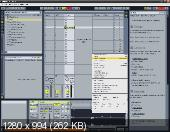 Ableton Suite v.8.2.8 + Content (2012/ENG/PC/Win All)