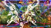 BlazBlue: Continuum Shift Extend (2012/ENG/PAL/XBOX360)