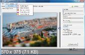 Artensoft Tilt Shift Generator 1.0.26 (2012)
