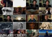 Загадки истории. Инопланетяне и монстры (2012) SATRip