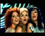 Виа Гра - Video Бриллианты (2006) DVD5
