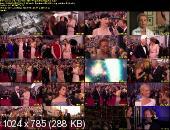 Oscarowy Czerwony Dywan + Gala / Oscars Red Carpet Live + The 84th Annual Academy Awards (2012) 720p.HDTV.x264-2HD