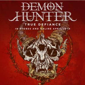 Demon Hunter - True Defiance (2012)