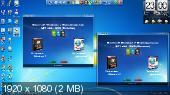 Microsoft Windows 7 Максимальная SP1 x86/x64 DVD WPI - 27.02.2012 (Русский)