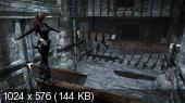 Tomb Raider: Новая волна (PC/RePack Механики)